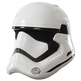 Storm Trooper White 2pc Helmet