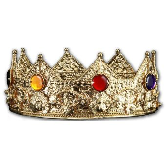 Notorious Metal King's Crown