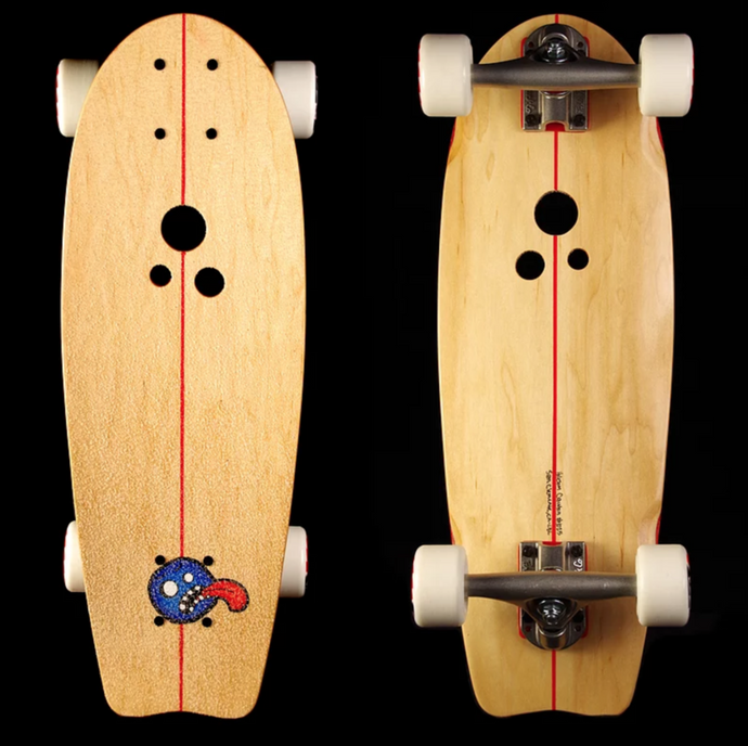 7 Reasons to Buy a Mini Cruiser Skateboard