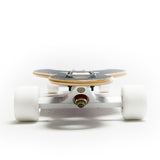 Drop Through Longboards