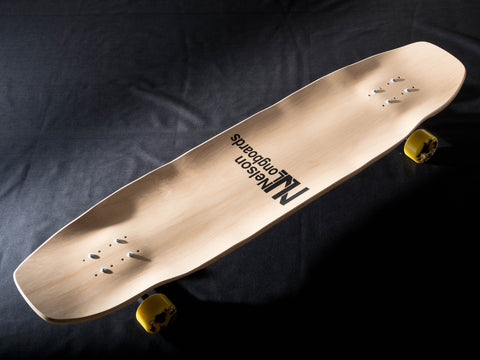 10 amazing longboard companies you should know - concrete coast