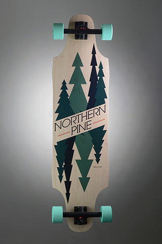 Northern Pine Longboards