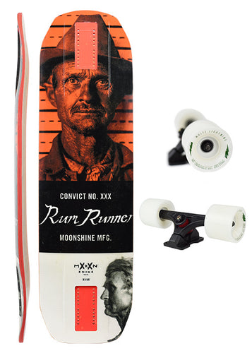 Moonshine MFG Rum Runner