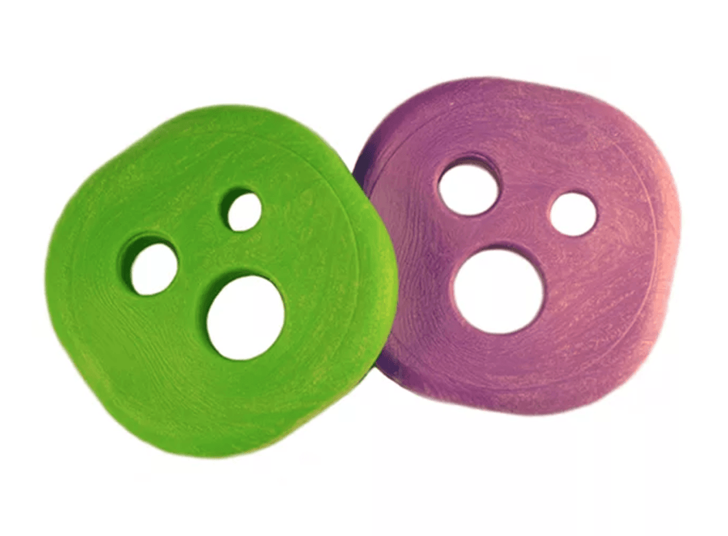 Holesom Fruit Slide Pucks