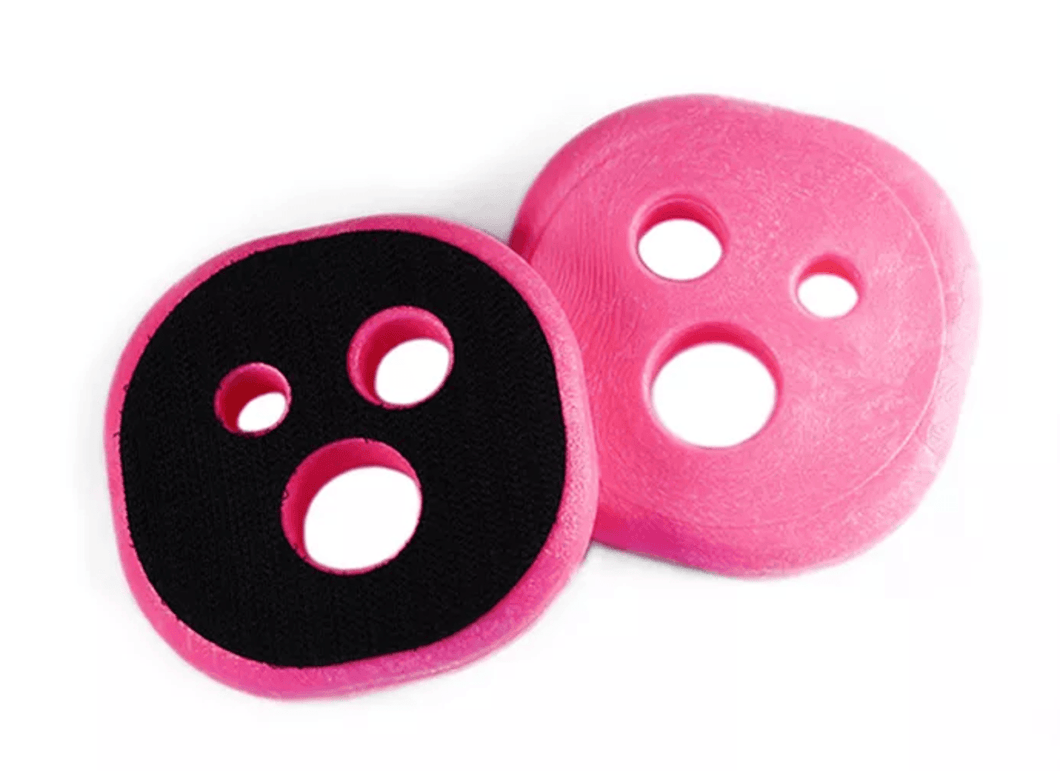 Holesom Bubblegum Slide Pucks