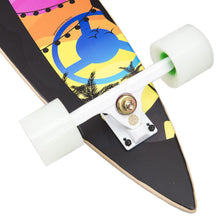 Artist Series Longboard: Sunset Valley