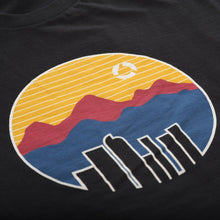 Colorado T Shirt - Black