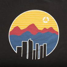 Colorado Tee - Black