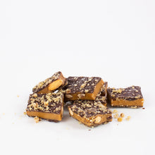 Load image into Gallery viewer, Dark Chocolate Toffee