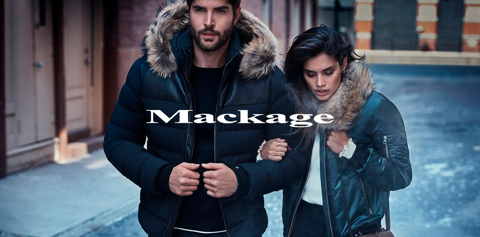 Mackage | Collection A/H  2017