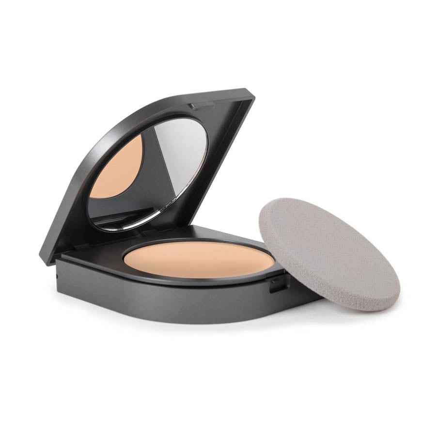 Cream Foundation Compact CB2