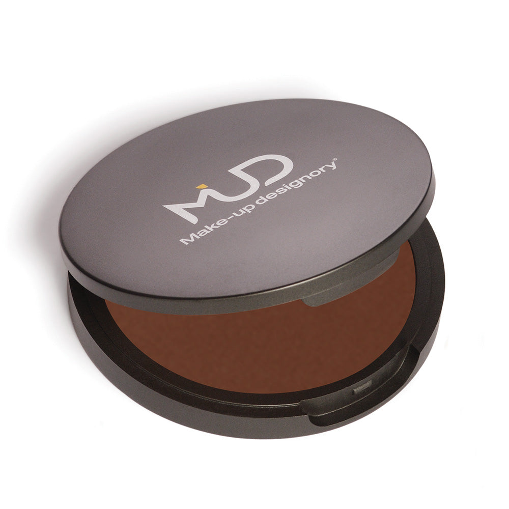 Dual Pressed Mineral Powder DFD2