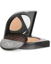 Dual Pressed Mineral Powder DFM2