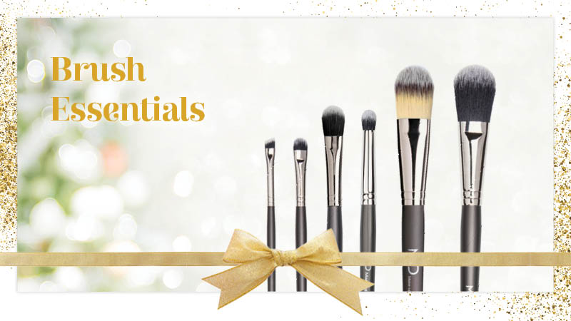 Brush Essentials Kit