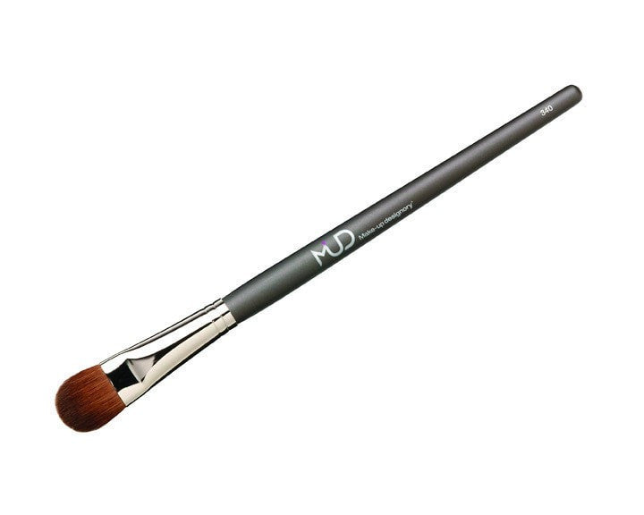 Brush #340 Large Oval