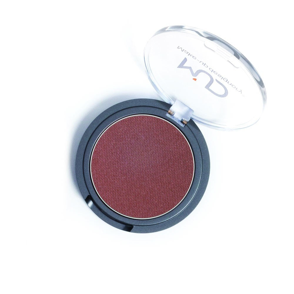 Cheek Color Compact Garnet