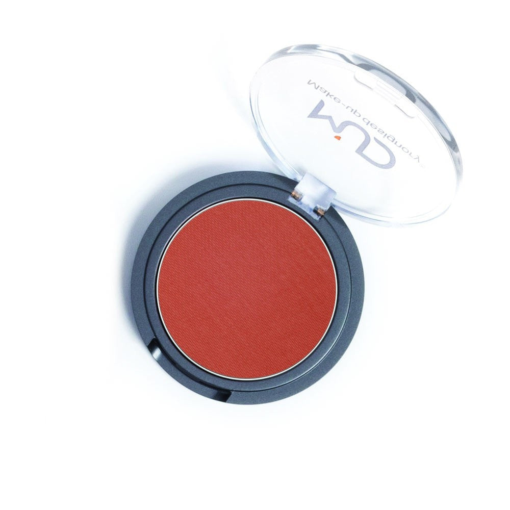 Cheek Color Compact Pumpkin