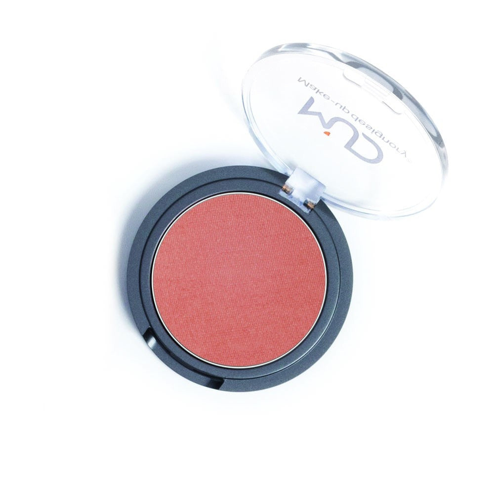 Cheek Color Compact Soft Peach