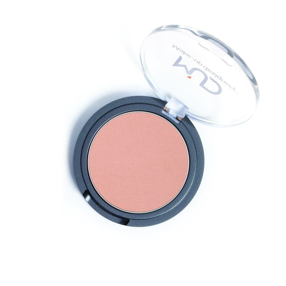 Cheek Color Compact Warm Bisque