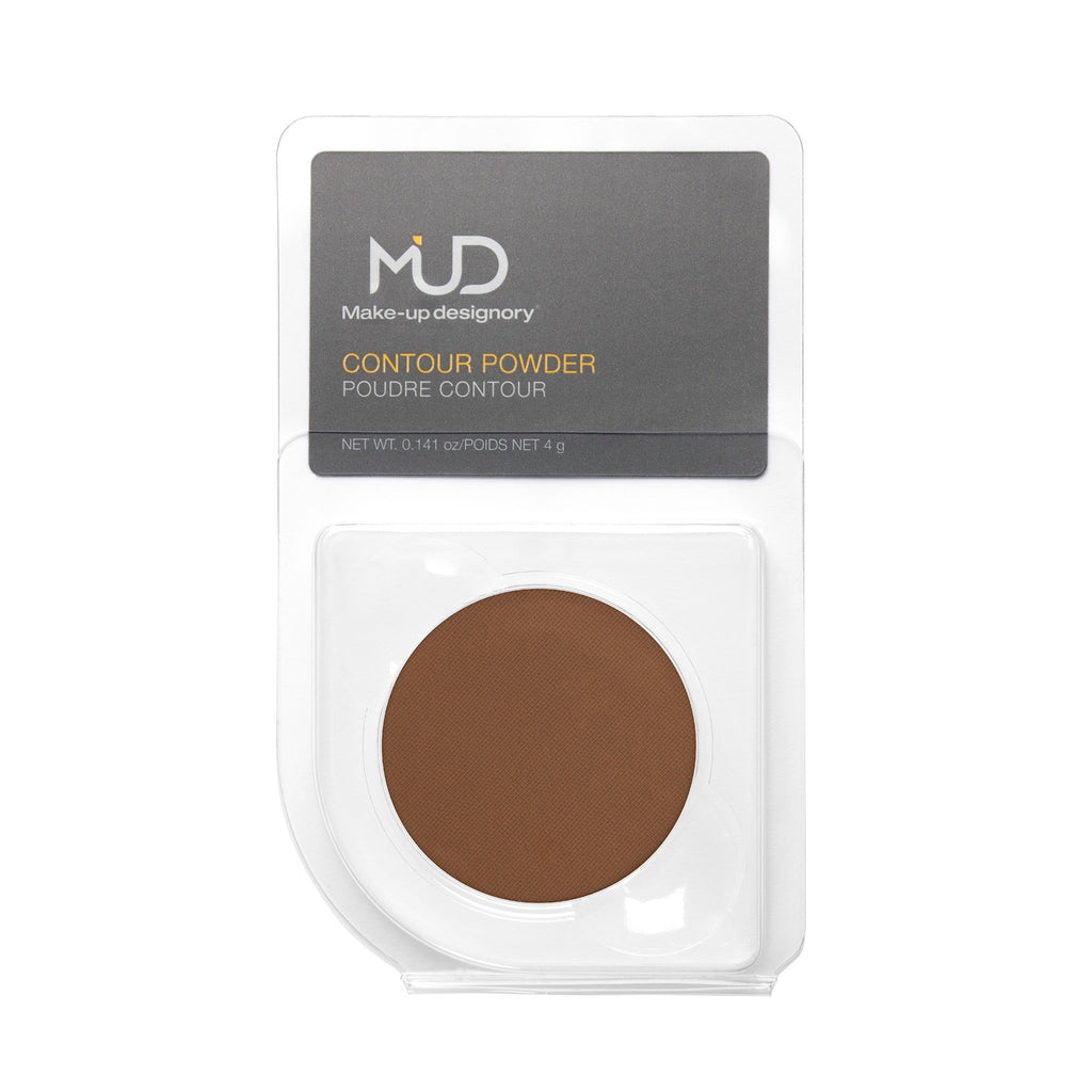 Contouring / Highlight Powder Refill Burnish