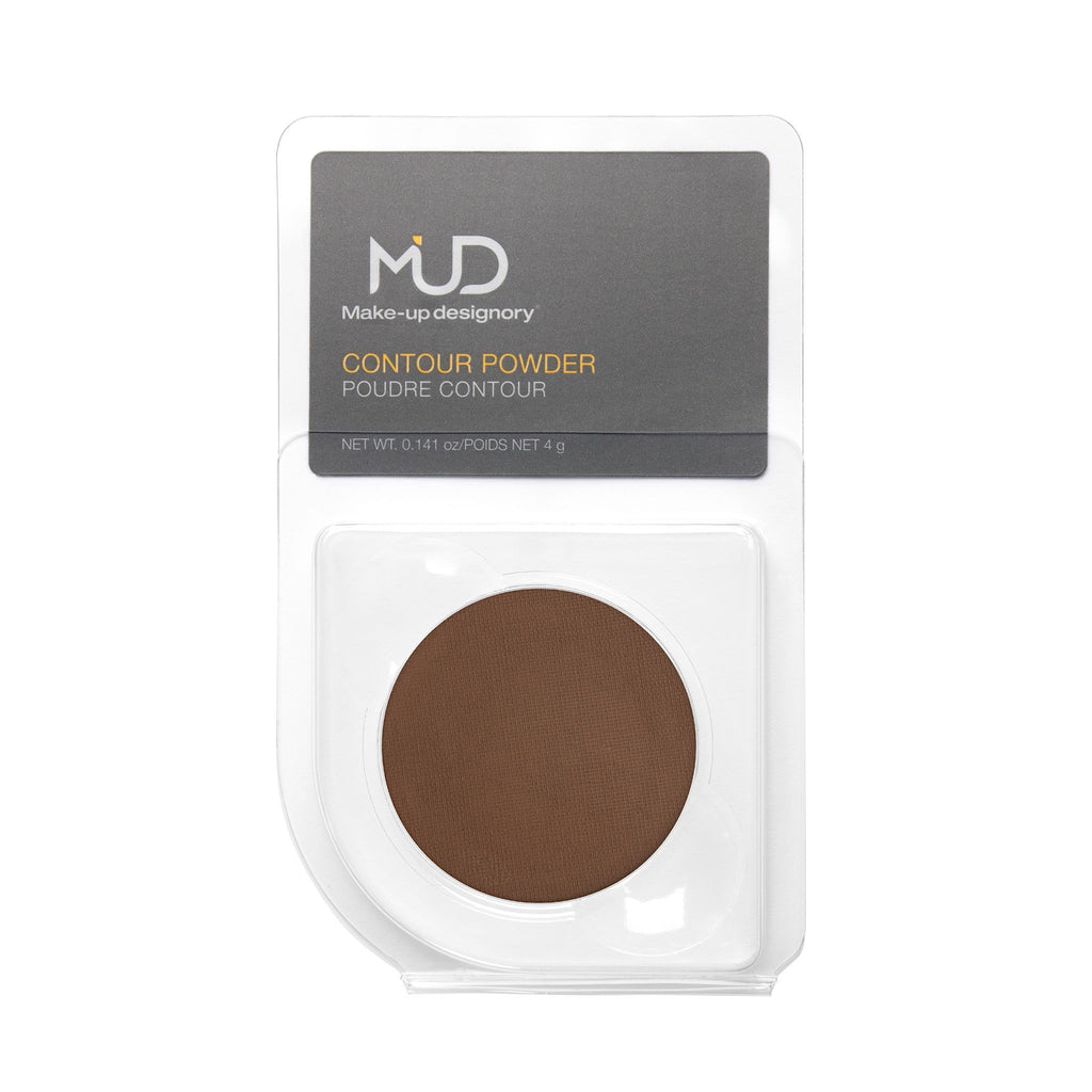 Contouring / Highlight Powder Refill Chisel