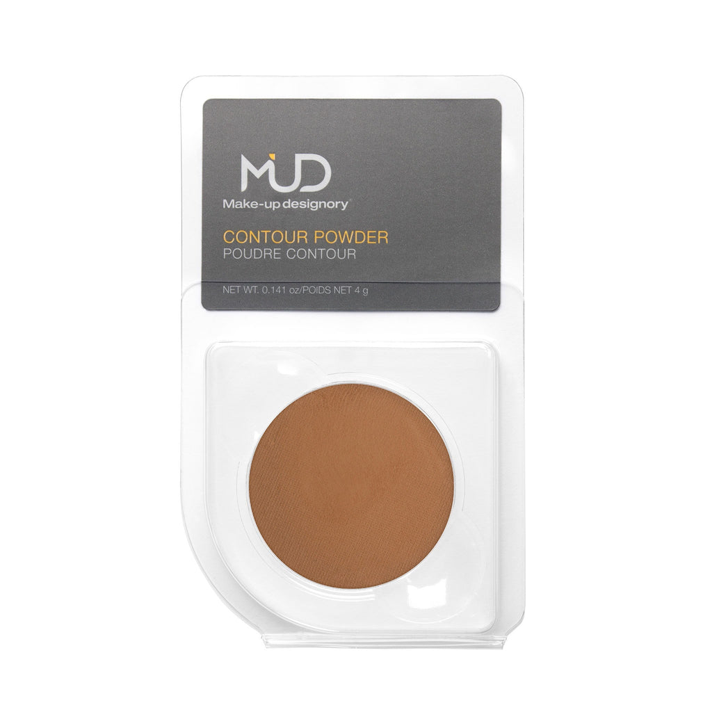 Contouring / Highlight Powder Refill Shape