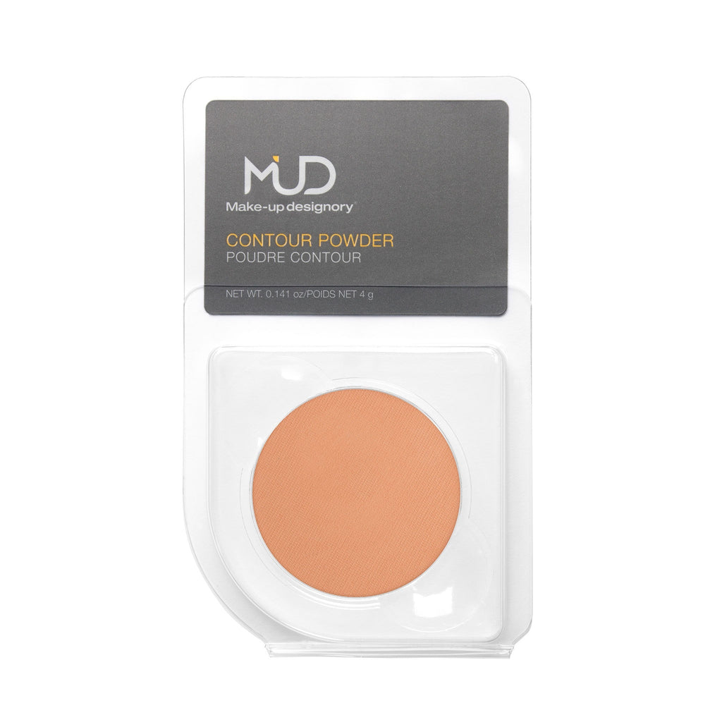 Contouring / Highlight Powder Refill Warmth
