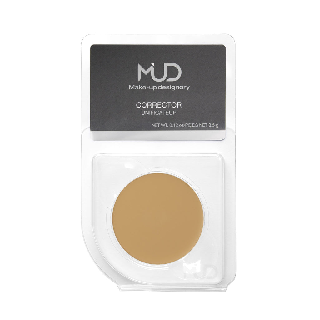 Concealer Refill Red Corrector 3