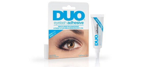 Eyelash Adhesive DUO