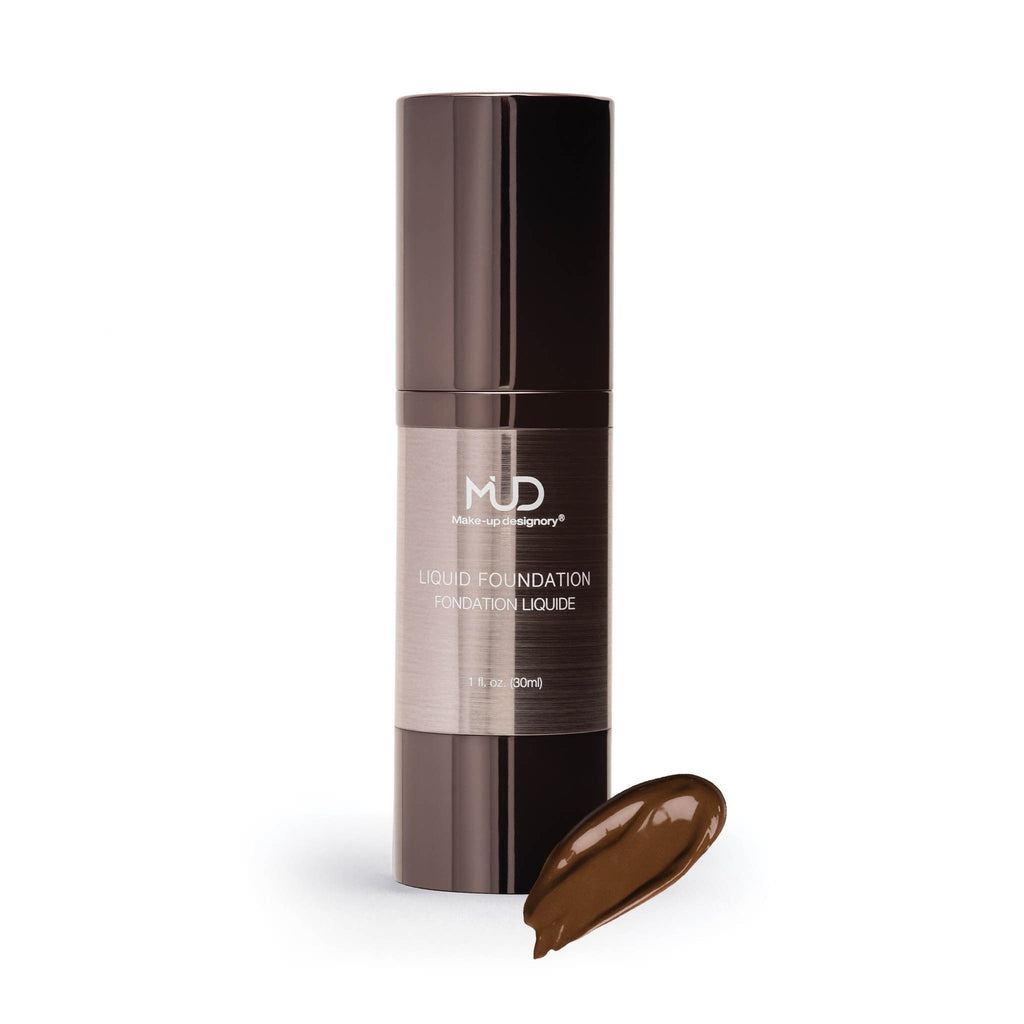 Liquid Foundation Dark #3