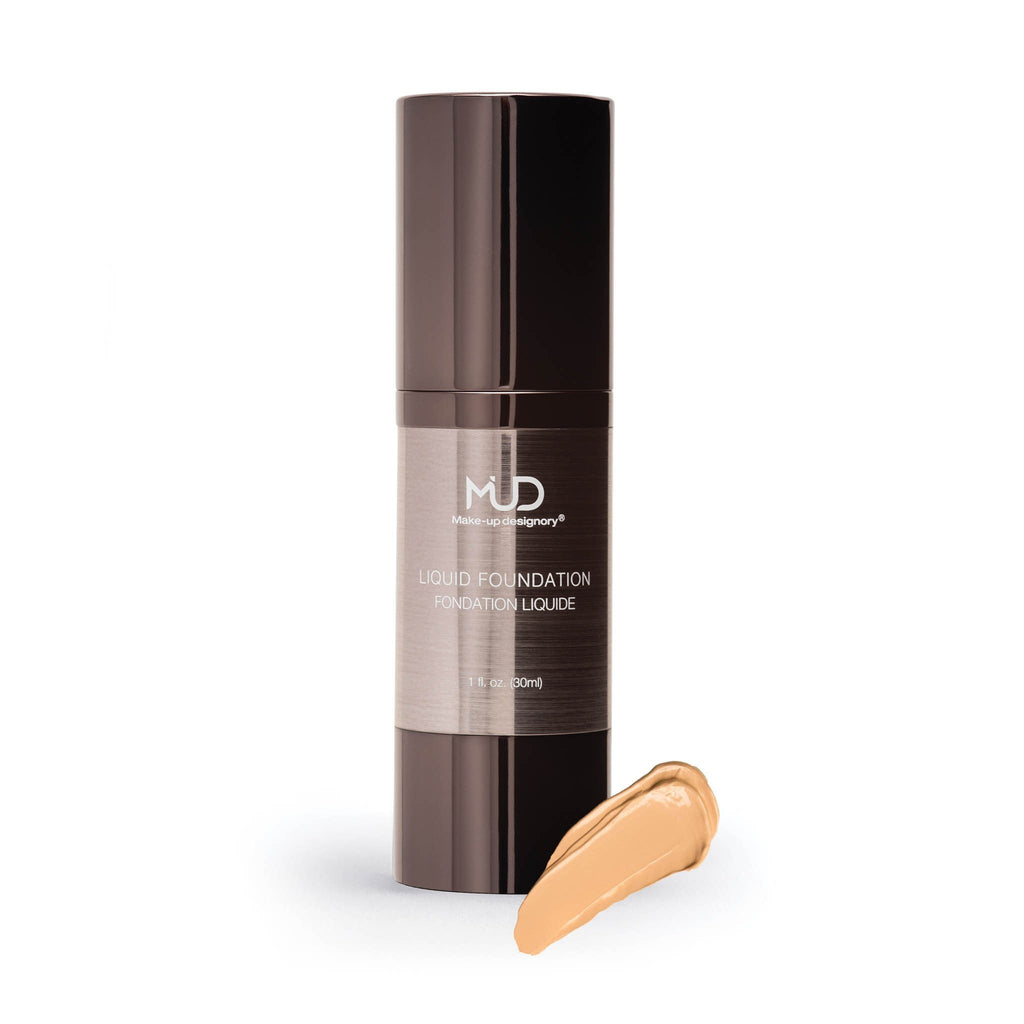 Liquid Foundation Light #2