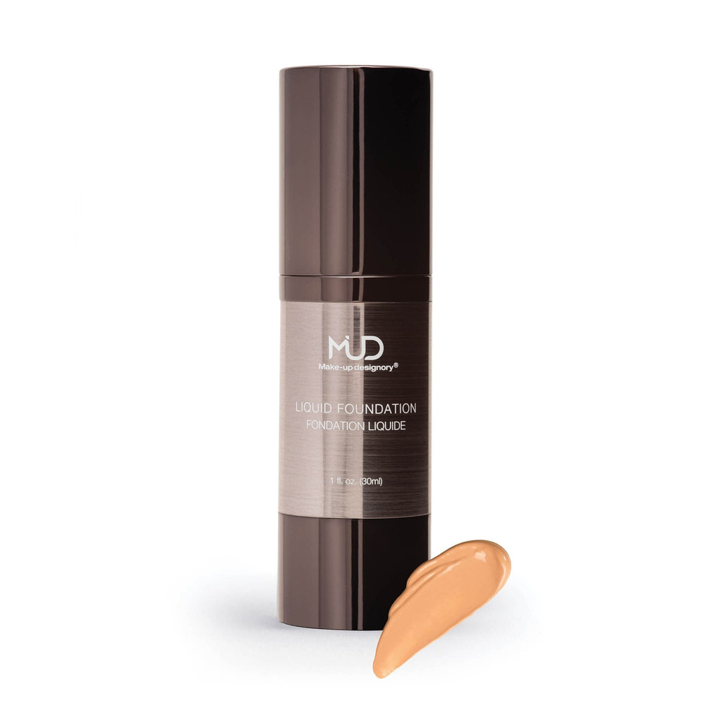 Liquid Foundation Light #3