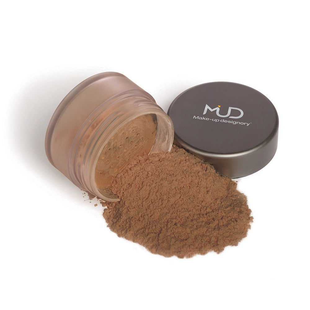 Loose Powder Suede
