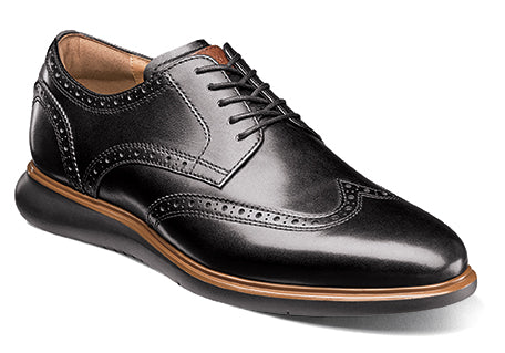 FLORSHEIM 14238-001 FUEL BLACK