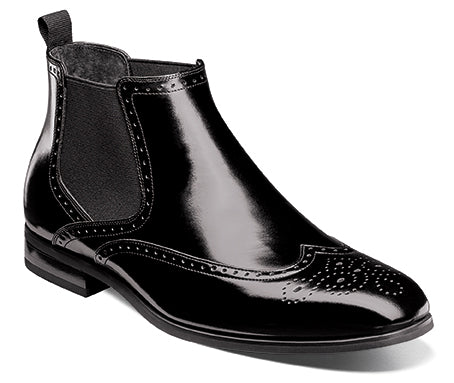 Stacy Adams 20179 001 Iverson Black Boot
