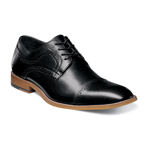 Stacy Adam Dickerson Cap Toe Oxford
