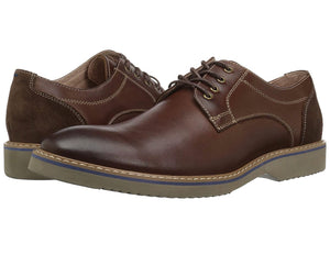 FLORSHEIM Union Brown