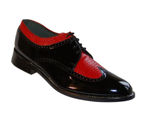 Stacy Baldwin 162230-13 Black Red