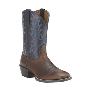 Ariat 10015300 Sport Outfitter Fiddle
