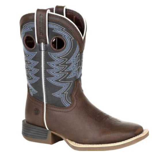Durango Kids DBT0219 BROWN