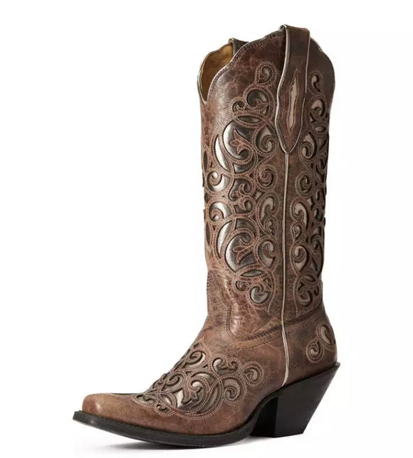 Ariat 10034110 Womens Divine