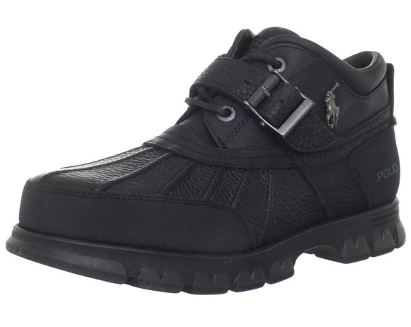 Polo Ralph Lauren Dover III Black