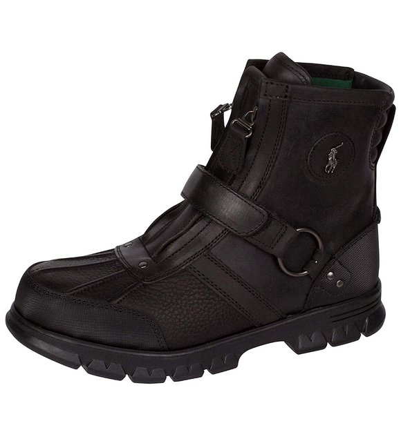 Polo Ralph Lauren Conquest III HI