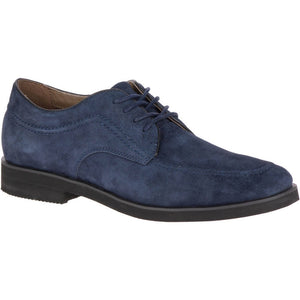 Hush Puppies Bracco MT Oxford Navy Suede