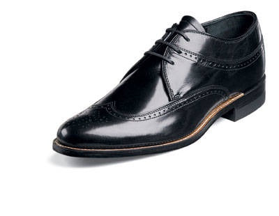 Stacy Adams Dayton Wingtip Oxford