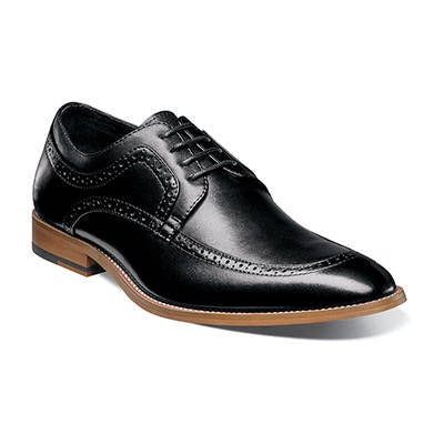 Stacy Adams Dwight Moc Toe Oxford 25078