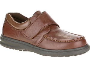 Hush Puppies Gil Tan Leather