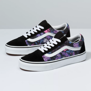 Vans Old Skool WARPED FLORAL