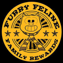 Furry Feline Family Rewards