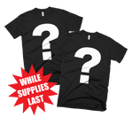 2 for 1 Mystery Mens Tees - Furry Feline Creatives - Furry Feline Creatives